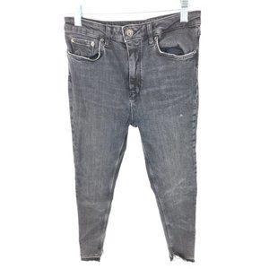 ZARA WOMAN Womens Premium Denim Jeans